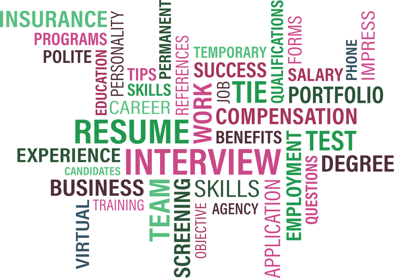 interview-resume-keywords