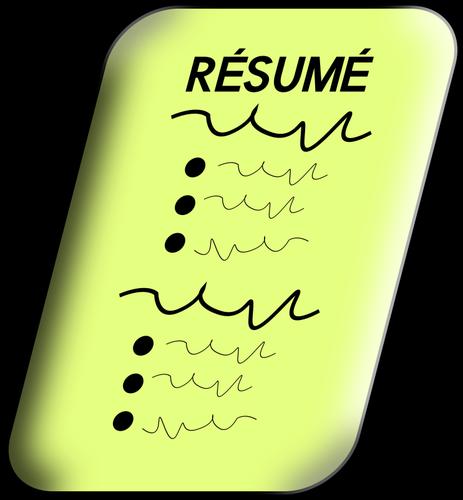 resume-edit